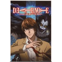 BUY NEW death note - 159540 Premium Anime Print Poster