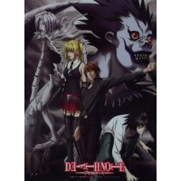 BUY NEW death note - 159664 Premium Anime Print Poster