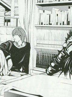 BUY NEW death note - 159740 Premium Anime Print Poster