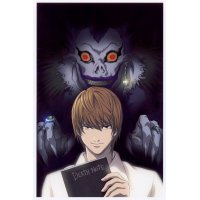 BUY NEW death note - 176652 Premium Anime Print Poster