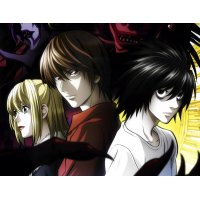 BUY NEW death note - 182823 Premium Anime Print Poster