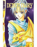 BUY NEW demon diary - 108536 Premium Anime Print Poster