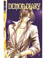 BUY NEW demon diary - 108544 Premium Anime Print Poster