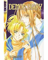 BUY NEW demon diary - 108549 Premium Anime Print Poster