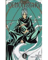 BUY NEW demon diary - 70731 Premium Anime Print Poster