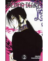BUY NEW demon diary - 70732 Premium Anime Print Poster