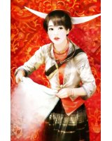 BUY NEW der jen - 120823 Premium Anime Print Poster