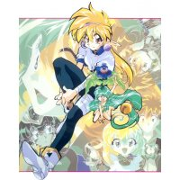 BUY NEW detatoko princess - 3441 Premium Anime Print Poster