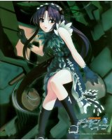 BUY NEW deus machina demonbane - 161836 Premium Anime Print Poster
