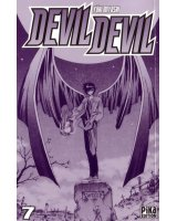 BUY NEW devil devil - 106374 Premium Anime Print Poster