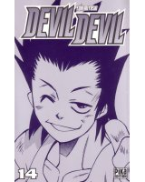 BUY NEW devil devil - 131339 Premium Anime Print Poster