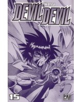 BUY NEW devil devil - 131342 Premium Anime Print Poster