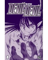 BUY NEW devil devil - 89321 Premium Anime Print Poster