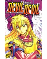 BUY NEW devil devil - 89325 Premium Anime Print Poster