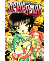 BUY NEW devil devil - 89848 Premium Anime Print Poster