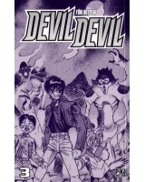 BUY NEW devil devil - 89851 Premium Anime Print Poster