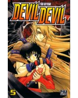 BUY NEW devil devil - 89979 Premium Anime Print Poster