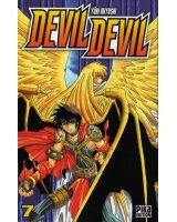 BUY NEW devil devil - 96278 Premium Anime Print Poster