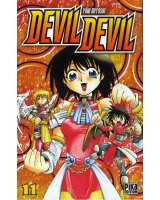 BUY NEW devil devil - 97257 Premium Anime Print Poster