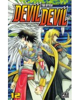 BUY NEW devil devil - 97259 Premium Anime Print Poster