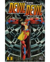 BUY NEW devil devil - 97261 Premium Anime Print Poster