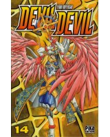 BUY NEW devil devil - 97263 Premium Anime Print Poster