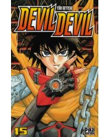 BUY NEW devil devil - 97267 Premium Anime Print Poster