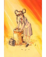 BUY NEW devil hunter yohko - 13357 Premium Anime Print Poster