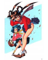 BUY NEW devil hunter yohko - 13384 Premium Anime Print Poster
