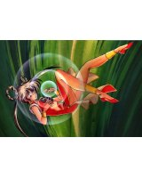 BUY NEW devil hunter yohko - 30768 Premium Anime Print Poster