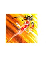 BUY NEW devil hunter yohko - 30769 Premium Anime Print Poster