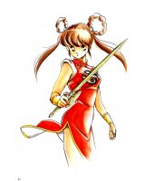 BUY NEW devil hunter yohko - 30776 Premium Anime Print Poster