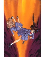 BUY NEW devil hunter yohko - 30787 Premium Anime Print Poster