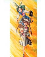 BUY NEW devil hunter yohko - 30789 Premium Anime Print Poster