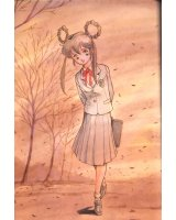 BUY NEW devil hunter yohko - 30804 Premium Anime Print Poster