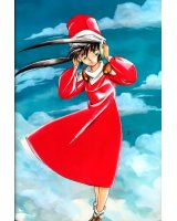 BUY NEW devil hunter yohko - 30805 Premium Anime Print Poster