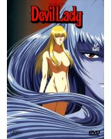 BUY NEW devil lady - 145775 Premium Anime Print Poster