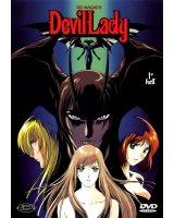 BUY NEW devil lady - 148046 Premium Anime Print Poster