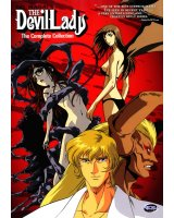 BUY NEW devil lady - 92084 Premium Anime Print Poster