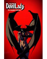 BUY NEW devil lady - 92154 Premium Anime Print Poster