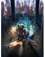 BUY NEW devil may cry - 102080 Premium Anime Print Poster