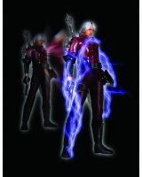 BUY NEW devil may cry - 104955 Premium Anime Print Poster