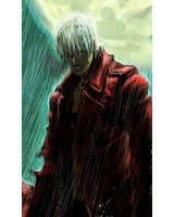 BUY NEW devil may cry - 105487 Premium Anime Print Poster