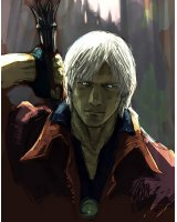 BUY NEW devil may cry - 105787 Premium Anime Print Poster