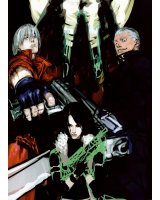 BUY NEW devil may cry - 105789 Premium Anime Print Poster