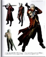 BUY NEW devil may cry - 105791 Premium Anime Print Poster