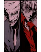BUY NEW devil may cry - 106814 Premium Anime Print Poster