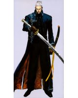BUY NEW devil may cry - 112376 Premium Anime Print Poster