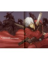 BUY NEW devil may cry - 115189 Premium Anime Print Poster