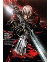 BUY NEW devil may cry - 118064 Premium Anime Print Poster